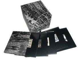 Coleção Cd Box Led Zeppelin Complete Studio 10 Cd Novos