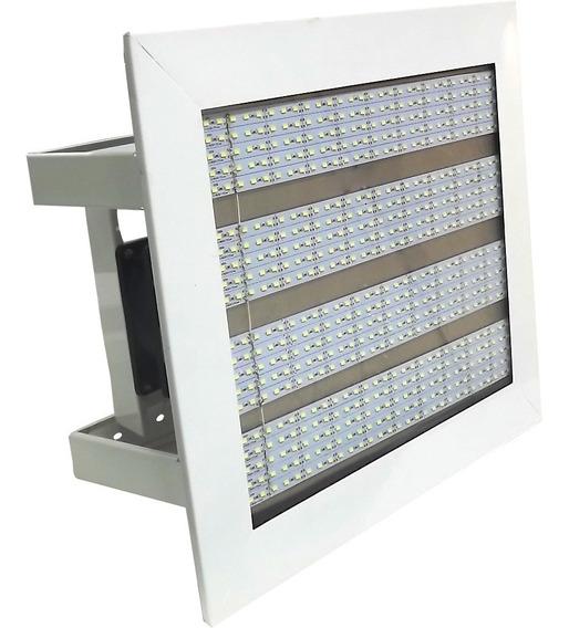 Luminária Led Postos De Gasolina / Combustível /galpões 120w
