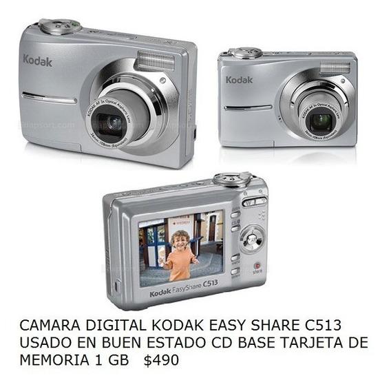 Camara De Fotos Kodak