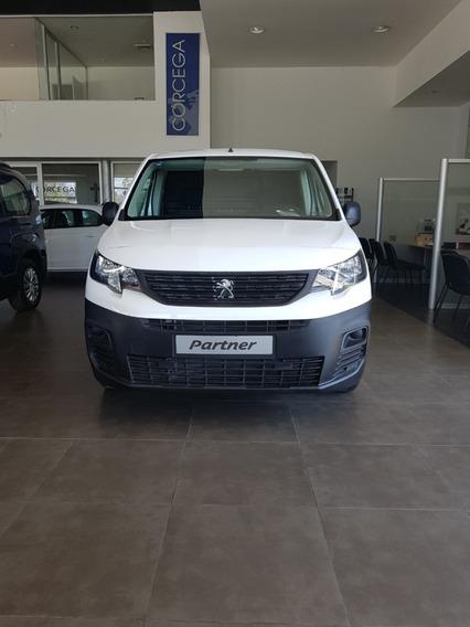 Peugeot Partner Maxi 5p 1.6hdi 90 Hp Man 5vel