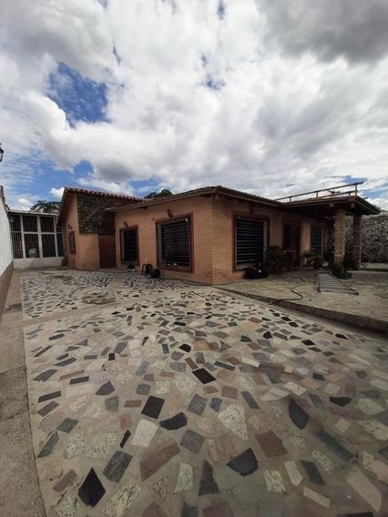 Casa En Venta En Chalets Country San Diego Raq