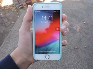iPhone 7 Usado 128gb