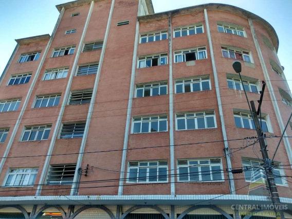 Apartamento Com 3 Dorms, Boqueirão, Praia Grande, Cod: 7141 - A7141