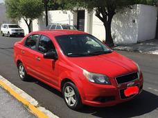 Chevrolet Aveo 1.6 Automatico