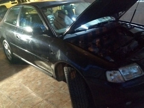 Audi A3 1.8 3p T Attraction Mt 2000