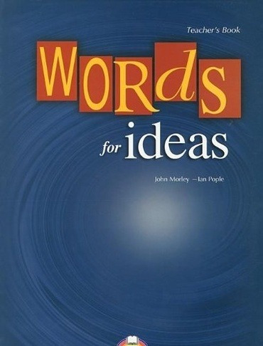 Words For Ideas - Tch's - Ian, John