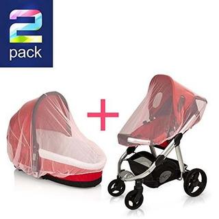 Toldillo Liviano Para Bebes/ Accesorio De Coches,sillas Rosa