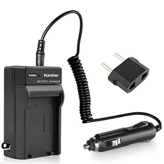 Cargador Kastar Para Panasonic Vwvbg130 Vwvbg260 Y Aghmr10 A