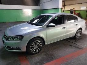 Volkswagen Passat 2.0 Luxury Tsi 211 Dsg Impecable (permuto)