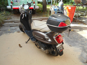 Motomel Strato 150 Cc Impecable 5.500 Km.