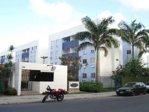 Apartamento Em Iputinga, Recife/pe De 60m² 3 Quartos À Venda Por R$ 243.657,00 - Ap175073