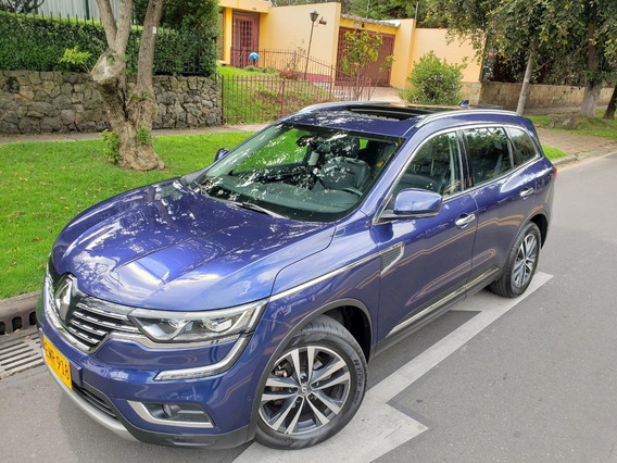 Renault New Koleos Intense At 4x4 2.5cc Fe Bose