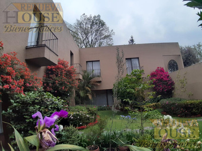 Venta De Casa En Tlacopac San Ángel, Cdmx
