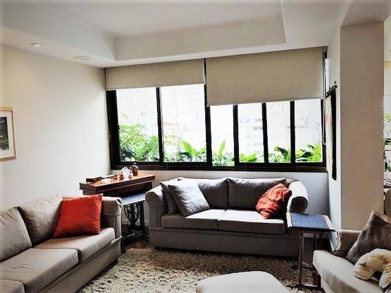 90090-90091 * Ótimo Apartamento Para Venda E Locação! - Ap0450