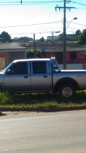 Ranger 2.5 Tb Diesel 4x4