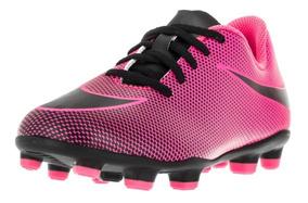 Oferta! Zapatos De Futbol Nike Tacos Soccer - A Meses !!