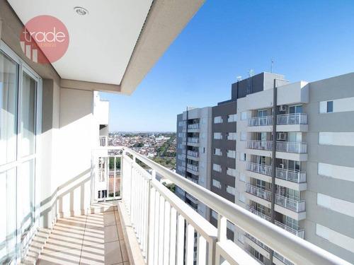 Imagem 1 de 29 de Apartamento Com 2 Dormitórios À Venda, 63 M² Por R$ 370.000,00 - Vila Amélia - Ribeirão Preto/sp - Ap6810