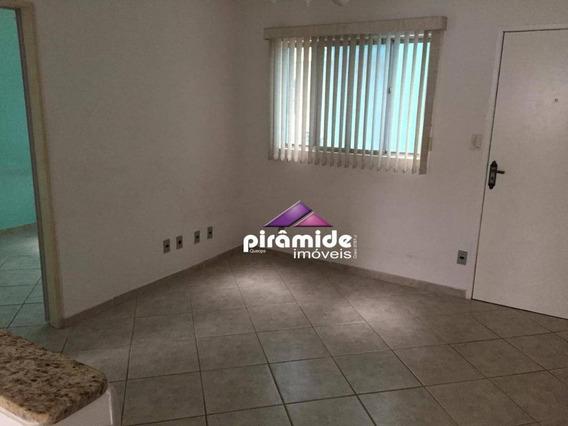 Apartamento Com 2 Dormitórios Para Alugar, 54 M² Por R$ 1.200/mês - Indaiá - Caraguatatuba/sp - Ap11216