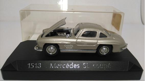 Mercedes 300 Sl Coupe 1:43 Solido Milouhobbies A2305
