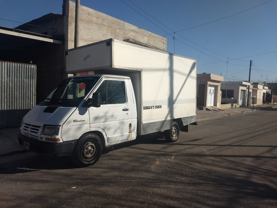 Renault Trafic 2.2 T 310 1995