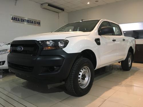 Ford Ranger Xl 4x2 2.2 L 0km 2021 El Mejor Precio (s)