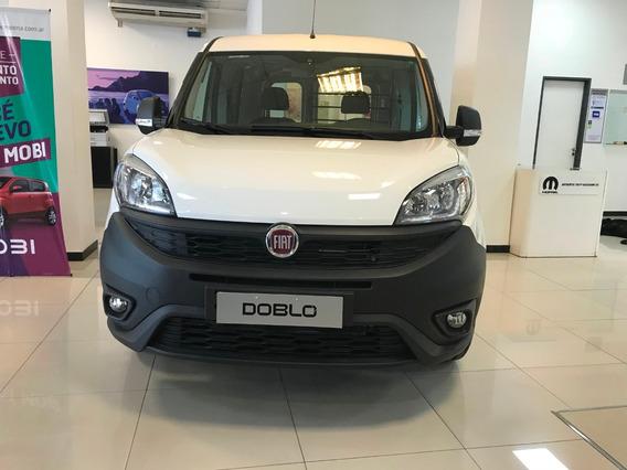 Fiat Doblo Cargo Active 1.4 16v Blanco 2 Puertas 2019