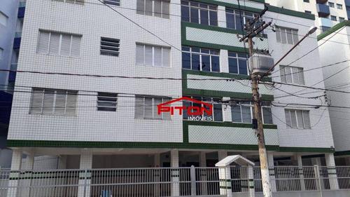 Imagem 1 de 30 de Apartamento Com 2 Dormitórios À Venda, 74 M² Por R$ 245.000,00 - Cidade Ocian - Praia Grande/sp - Ap2368