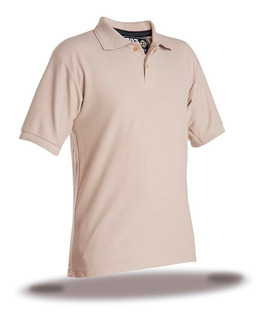 Playera Tipo Polo Active-7 Sk7 By 707 Tactical Gear