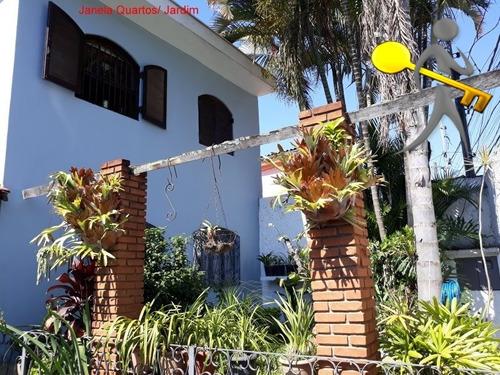 Casa Perto Metro Tucuruvi - Ca00149 - 69233094