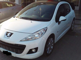 Peugeot 207 1.6 Gti 5p 2012
