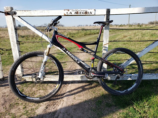 Specialized Sworks Epic Fsr Full Carbono Xt 27.5 T.xl