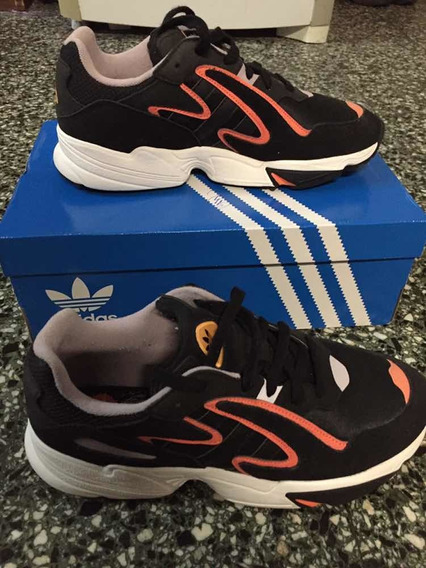 Zapatillas adidas Yung 96 Chams