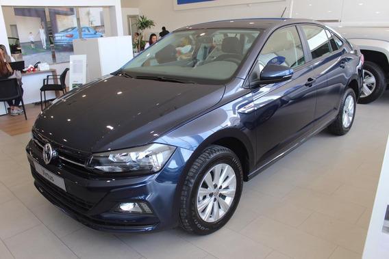 Volkswagen Virtus At Comfortline 1.6