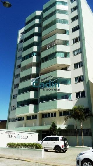 Apto Lateral 03 Dorms. A 80mts Do Mar, Praia Central, Navegantes/sc! - 1463