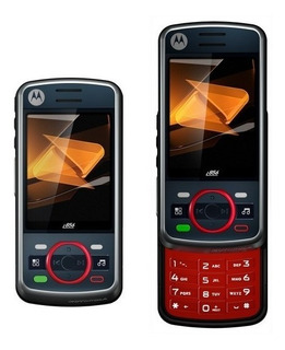 Nextel Equipo Legal Importado Color Orange Boost I856w I856