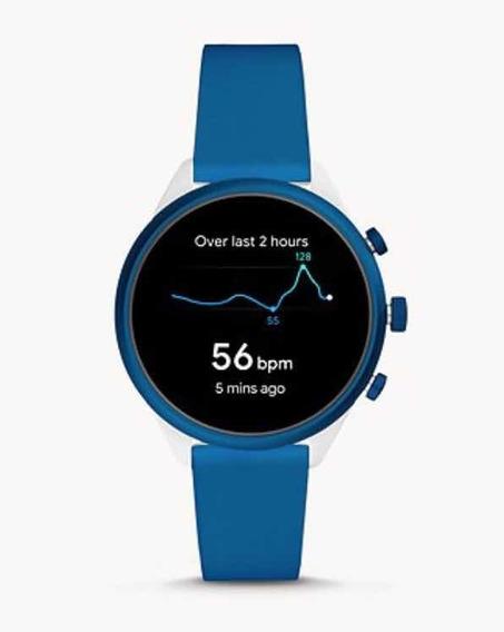 Fossil Smartwatch Sport 41mm Unisex