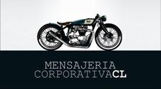 Servicio De Mensajeria En Moto Y Fletes Zona Sur (temperley)