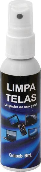 Limpa Tv 4k Clean 60ml