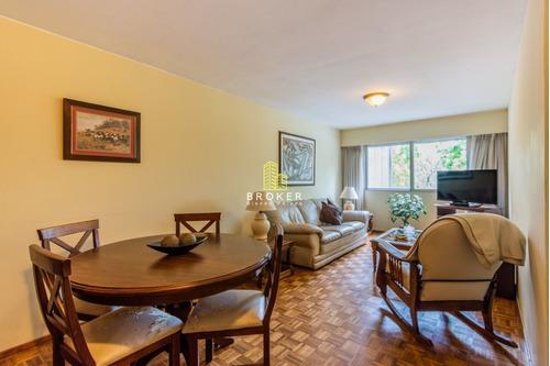 Venta Apartamento 3 Dormitorios Parque Batlle Garage 72m2
