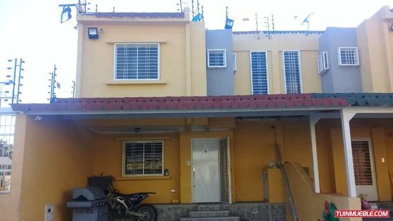 Casas En Venta 04241765993 La Morita Urb Valle Jardin