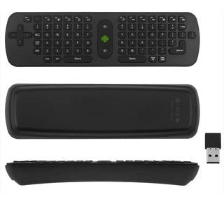Measy Control Remoto Inteligente Y Air Mouse Teclado Tv Box