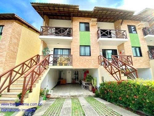 Imagem 1 de 30 de Com Conceito Moderno E Ambientes Amplos Essa Belíssima Casa Com Três Quartos A Venda Em Patamares - Ca74ir