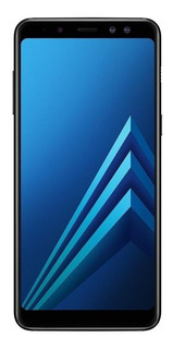Samsung Galaxy A8 (2018) 32 GB Negro 4 GB RAM