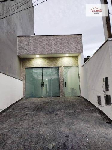 Salão Para Alugar, 89 M²  R$ 6.000/mês - Umuarama - Osasco/sp - Sl0050