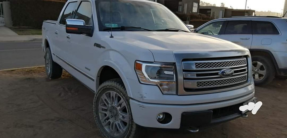 Ford Platinum Ecobost