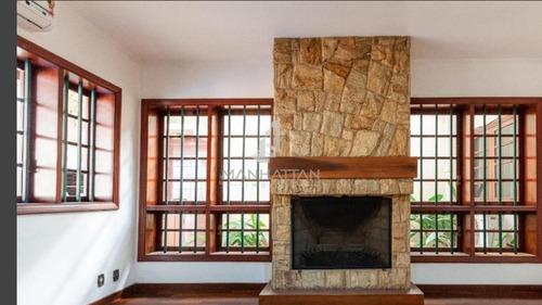 Imagem 1 de 23 de Casa Á Venda E Para Aluguel Em Jardim Flamboyant - Ca005702
