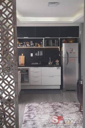 Imagem 1 de 15 de Studio À Venda, 28 M² Por R$ 244.680,80 - Brás - São Paulo/sp - St0001