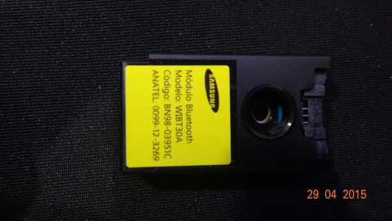 Módulo Bluetooth Bn98-03951a Bn98-03951c Original Samsung