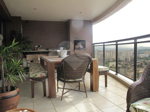 Apartamento-são Paulo-alto Da Lapa   Ref.: 353-im212838 - 353-im212838