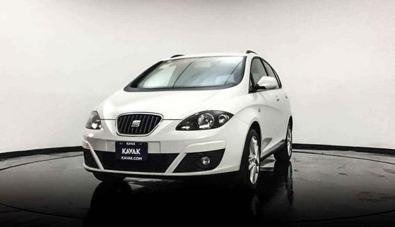 Seat Altea Xl Altea Style Xl / Combustible Gasolina , Dvd 2